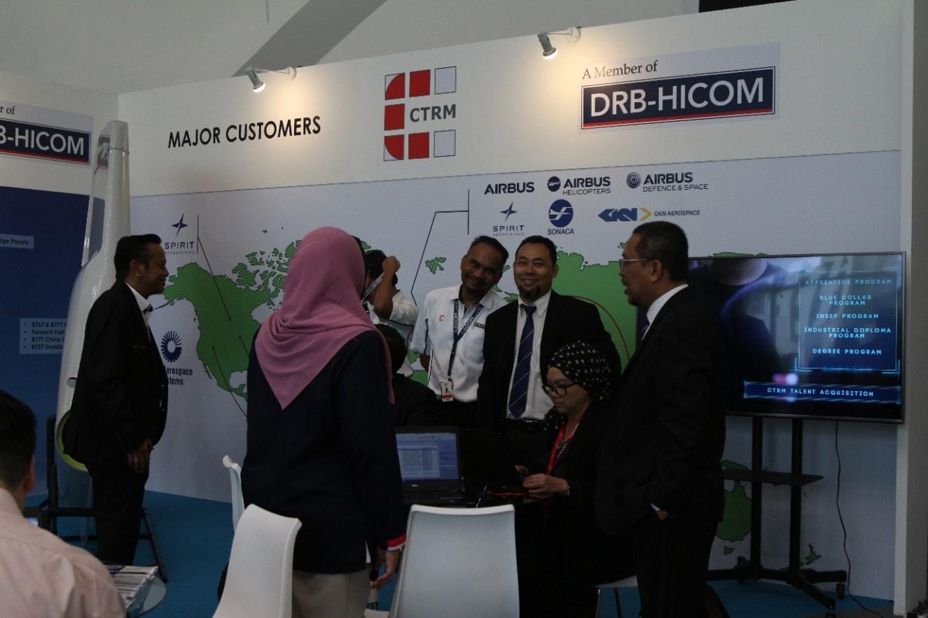 aerospace industry in malaysia